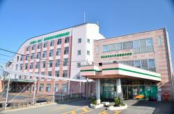 沼田脳神経外科循環器科病院