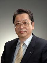理事長 西松輝高