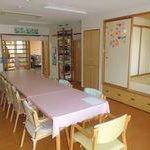 機能訓練室・食堂